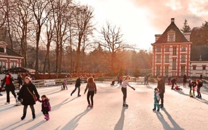 Olanda il natale si colora di luci mercatini e festival nelle